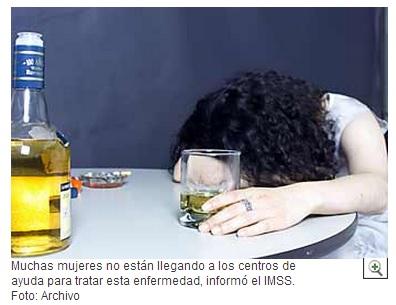 La dependencia psicológica y física del alcohol