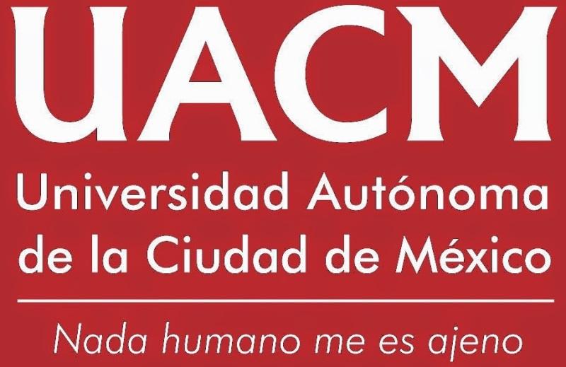 logo_uacm abel invertido fondo rojo