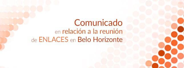 Comunicado-ENLACES-Belo-Horizonte